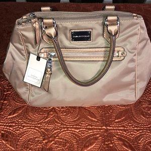 Dana Buchman Handbag Purse Linda Shopper